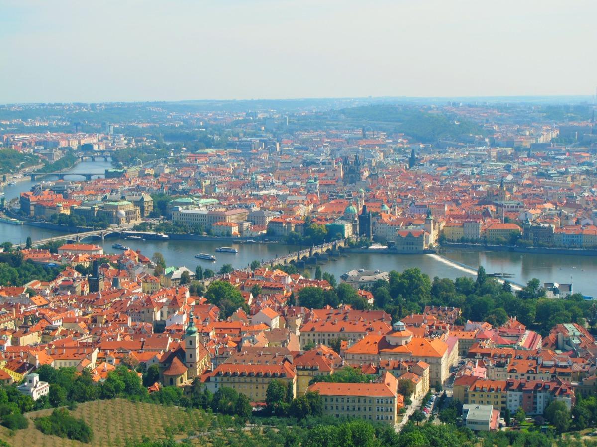 Crazy Praha Days